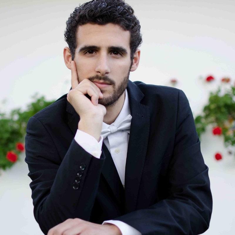 Antonio Alcantara-min
